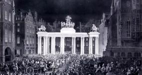 Historické události