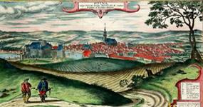 Joris Hoefnagel (1542–1600)