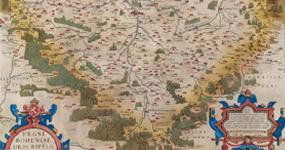 Abraham Ortelius, též Ortel (1527/28–1598)