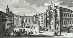 Friedrich Bernard Werner (1690–1776)